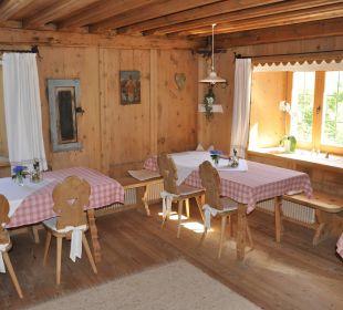 Gaststube Pension Mairhof