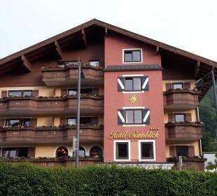 Hotel Sonnblick Hotel Sonnblick