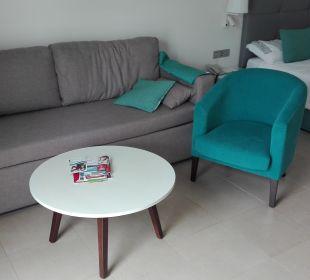 Schlafecke für 3/4 Person  Hotel Las Costas