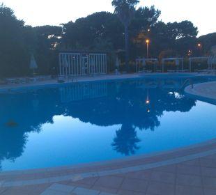 Pool EW Park Hotel Marinetta