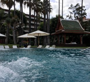 Whirlpool Hotel Botanico