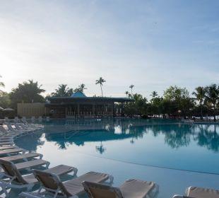 Pool Dreams La Romana Resort & Spa