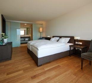 Doppelzimmer Alpin Hotel Allgäu Sonne