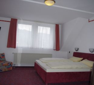Zimmer 57 Hotel Haus am Stein