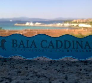 Sonstiges Hotel Baia Caddinas