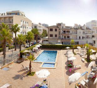 Pool JS Hotel Horitzó