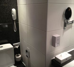 Another picture of the bathroom Park Plaza Riverbank London