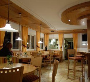 Gemütliche gaststube Tonzhaus Hotel & Restaurant