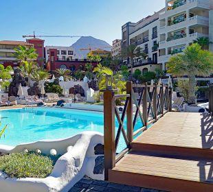Hotel & Poolanlage Gran Tacande Wellness & Relax Costa Adeje