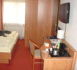 Hotelzimmer Hotel Bockelmann