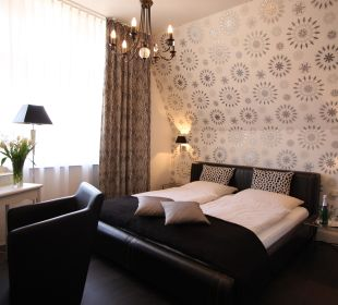 Doppelzimmer 'Safari' Hotel Residence Bremen
