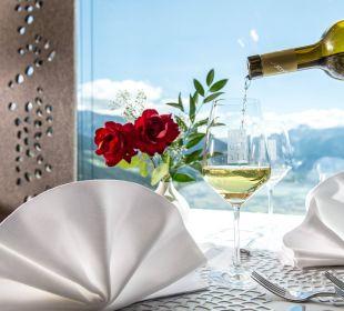 Restaurant Alpin & Relax Hotel Das Gerstl