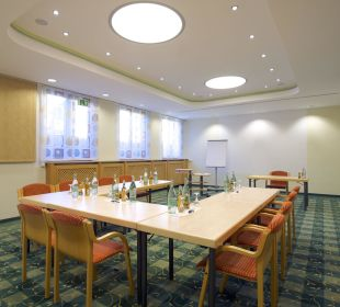 Tagungsraum Apfelblüte Ringhotel Krone Schnetzenhausen