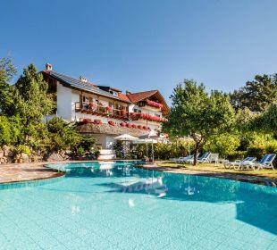 Pool & Hotel  Hotel Lichtenstern