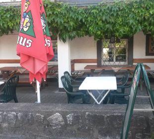 Bewertung Hotel Schwalbennest