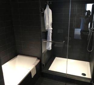 Suite Hotel Novotel Barcelona City