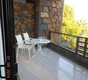 Balkon Hotel Boutique Villa VIK