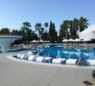 Neuer pool Hotel Horus Paradise Luxury Club
