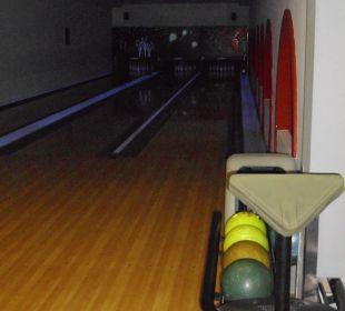 Bowlingbahn Hotel Oleander