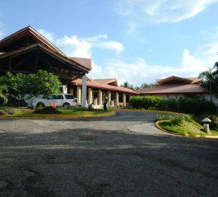 Lobby Hotel Natura Park Resort & Spa