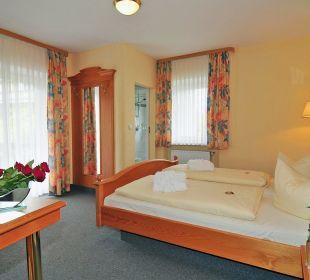 Unsere Zimmer Hotel Trifthof