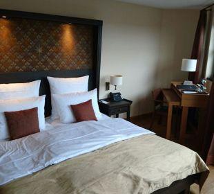 Zimmer Hotel Schloss Waldeck