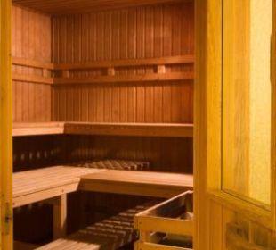 Sauna Landhaus Müllenborn
