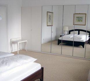 Doppelzimmer Standard Hotel Haus Litzbrück