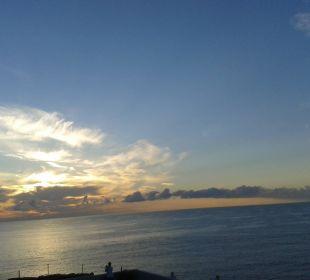 Sonnenaufgang JS Hotel Cape Colom