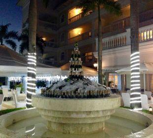 Silvester Luxury Bahia Principe Cayo Levantado Don Pablo Collection