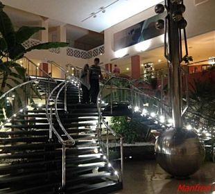 Innen Hotel Hipotels La Geria
