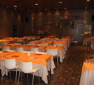 Restaurant T Hotel