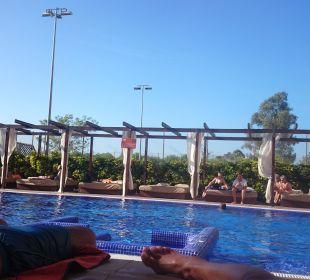 Der Erwachsenenpool Hotel Viva Tropic