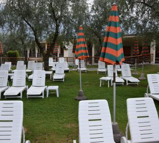 Liegen Hotel Caravel