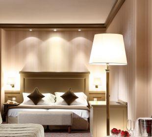 Camera Hotel De La Paix