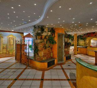 Thermarium I Hotel Meerane