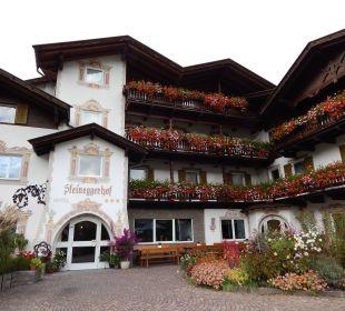 Hotel Hotel Steineggerhof