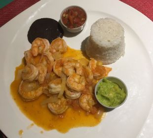Mexikanisches Restaurant IBEROSTAR Hotel Punta Cana