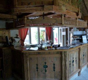 Saunabar Edelweiss Grossarl - Der Stern in den Alpen