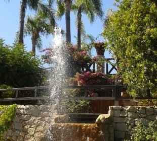 Springbrunnen Hotel Cruccuris Resort