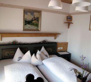 Das Snäppchenzimmer Gästehaus Watzmannblick