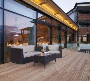 Sonnenterrasse Beauty & Wellness Resort Hotel Garberhof