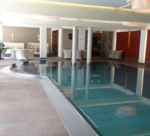 Svhwimmbad Aktivhotel Alpendorf
