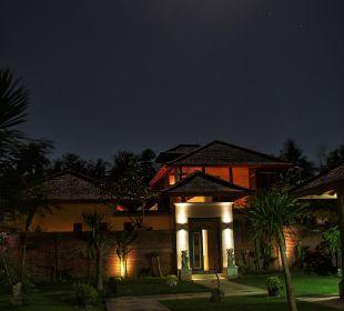 Rumah isah - bei Vollmond Nusa Indah Bungalows & Villa