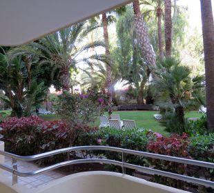 Ein Schöner Blick... IFA Catarina Hotel