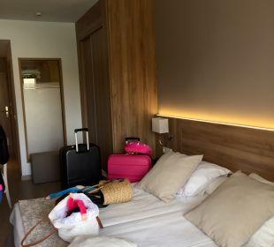 Zimmer Hotel Playa Golf