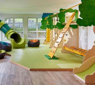 Kids Club Alpin Life Resort Lürzerhof