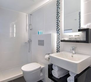 Bathroom  Smartline Semiramis City Hotel