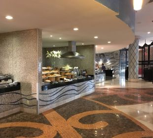 Restaurante Secrets Maroma Beach Riviera Cancun