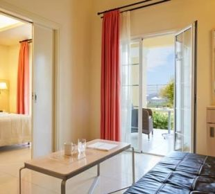 Family Suite Mayor Capo Di Corfu